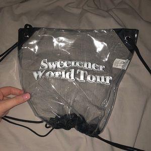 Sweetener vip bag!!!